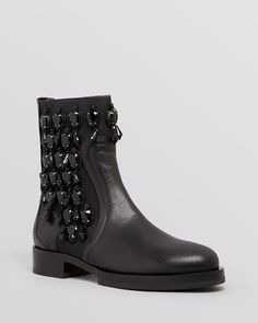 No. 21 Platform Boots - Chandelier Ankle Strap from Bloomingdale's on Catalog Spree