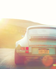 Porsche Carrera Classic.