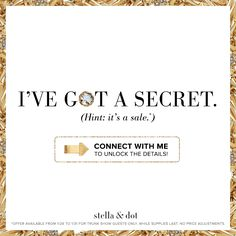 Stylist Lounge : Stella & Dot