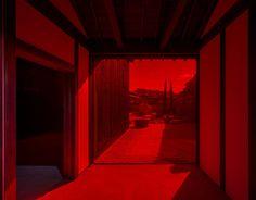 Yuko Nagayama & Associates — Teshima Yokoo House