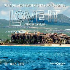Don't you love this place? Pin It if you agree! #VillaDelArco #LosCabos #VillaGroupResorts