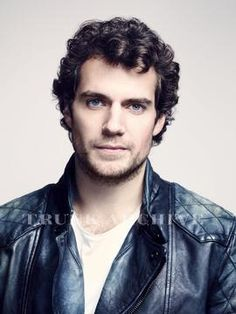 The Henry Cavill Thread (Pt. 3) - Page 8