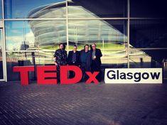 TEDx Glasgow @ Panoptic Events Glasgow, Events, Movie Posters, Movies, Films, Film Poster, Cinema, Movie, Film