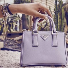 #miniprada  #fashiondiaries #fashionista... | Dubai Fashionista