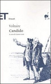 Candido – Voltaire