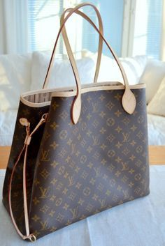 Louis Vuitton Monogram Canvas Neverfull MM $$159 online,Pick it,fast delivery and top quality!!!