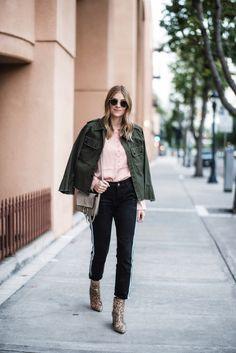 fashion blogger style #fashion #blogger