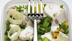 Salat Rezept: Pute mit Mango-Salat-Rezept