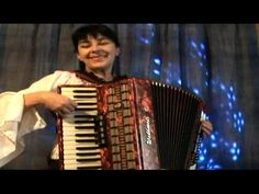 WIESŁAWA DUDKOWIAK   AKORDEON   her most beautiful accordion melodies Music Love, My Music, Usa Songs, Polka Music, Piano Accordion, Catherine Klein, Relaxing Music, Youtube, Piano Lessons