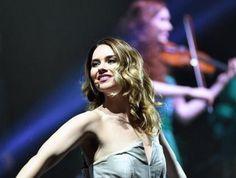 Mairead Carlin of Celtic Woman