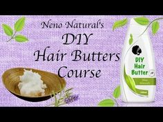 Making Whipped Butters For Your Hair - Start Here - FAQs & Safety Guidelines - NenoNatural For Long, Healthy Natural Hair!