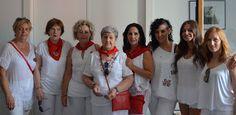 Santacara: Dia de la Mujer Año 2016 - Fiestas de Santacara (1...