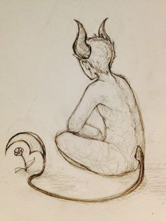 Doodle Game #1 - Loneliness