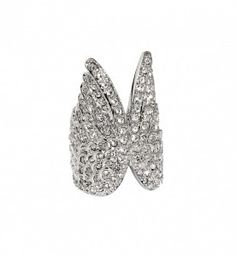 WING RING $95.00  http://www.lisafreede.com