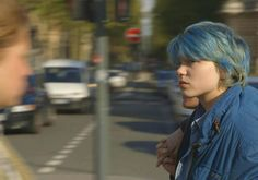 """'Blue Is The Warmest Color' Author Julie Maroh Not Pleased With Graphic Sex In Film, Calls It """"Porn"""""""