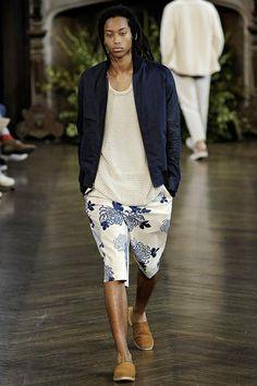 La moda masculina en #NYFW   Bloc de Moda: Noticias de moda, fashion y belleza Primavera Verano 2015