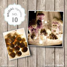 TeaRose - Bridal Inspiration n°10 - http://www.morlotti.com #wedding #matrimonio