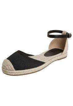 Sapatilha My Shoes Alpargata Crochet Preto - Compre Agora | Dafiti Brasil