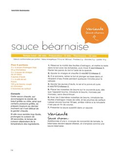 Sauces Thermomix, Sauce Béarnaise, Bearnaise Sauce, Dressings, Recipes, Food, Cooking, Dressing, Food Energy