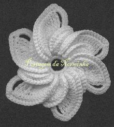 Cassia's Blog: Crochet