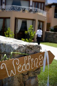 Dettagli| Matrimonio| Wedding Details http://elisaweddingdream.blogspot.it/2011/09/real-weddings-daniela-alessio.html