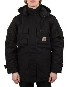 Carhartt Motorcycle Jacket - Black £ 229.95