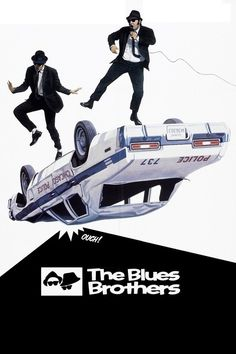 Watch The Blues Brothers (1980) Full Movie HD Free Download