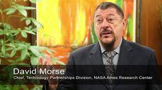 Can you Work at NASA? The Chief of the Technology Partnership division at NASA Ames Research, David Morse, talks about how to work at NASA. #NASA #Engineering #Engineers #Aerospace