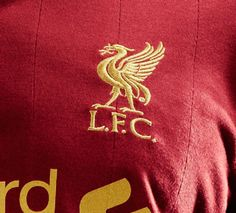 2012 - Introduced the return of the liver bird with the badge returning to look similar to the badge of 1968-1987.