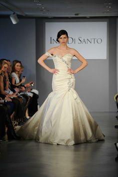 Ines Di Santo | Fall 2013 Collection