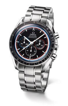 OMEGA Speedmaster Moonwatch - Apollo 15