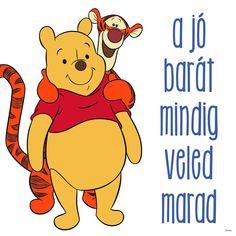 Disney's Winnie the Pooh:) Tigger And Pooh, Winnie The Pooh Quotes, Pooh Bear, Disney Winnie The Pooh, Disney S, Winie The Pooh, Eiffel Tower Art, Halloween Art, Disney Characters