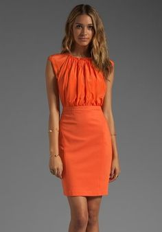 Trina Turk Peppy dress