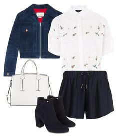 """Summer Cold"" by floriejademel on Polyvore featuring mode, Gucci, Topshop, French Connection, adidas Originals et Monsoon"