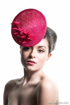 Cherry Kiss. Fiona Mangan Spring Summer Collection