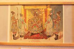 Trang phuc vua quan thoi Nguyễn