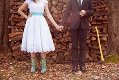 Our Own Rustic Wedding » Dreamlove Wedding Photography | Anthropologie Inspired | NH – MA – VT