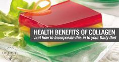 Health Benefits of Collagen and how to Incorporate this in to your Daily Diet http://citynaturopathic.ca/health-benefits-of-collage/