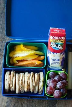 School Lunch Ideas Kids Will Actually Eat