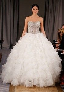 Love the style of the bottom and the vintage feel to the top, but the poof is a little more than I am willing to do