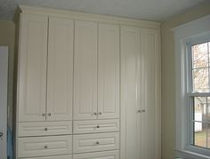 Built In Wall Units For Bedrooms bedroom wall units wardrobe   design ideas 2017-2018   pinterest
