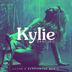 Kylie Minogue  Dancing (Illyus & Barrientos Remix)  Single [iTunes Plus AAC M4A]