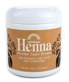 Henna (Persian) - Persian Light Brown, 4 oz ( Multi-Pack) ** Be sure to check out this awesome product. #hair