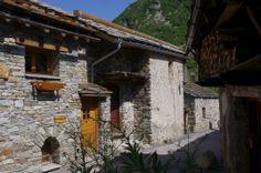 Bonneval-sur-Arc, l'un des plus beaux villages de France