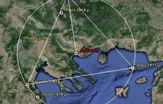 Τα σενάρια της Αμφίπολης για «έναν Τρανό Βασιλιά» ίσως βγουν αληθινά ! (βίντεο) Alexander The Great, Macedonia, We The People, Greece, Places To Visit, Architecture, World, Eve, Unique
