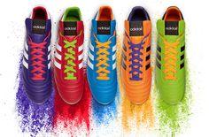 World Cup 2014 Samba Edition...Courtesy Sole Collector