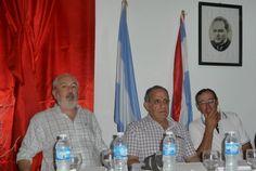 Comité Departamental Uruguay de la Unión Cívica Radical: Asumieron las nuevas autoridades de la UCR de Basa...