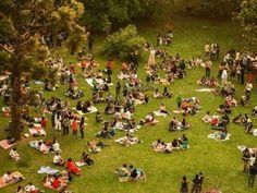 Eventos gratuitos para curtir um domingo ao ar livre