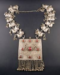 Image result for ethnic silver jewellery pinterest