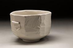 "Porcelain 9"" dia. Craig Easter"